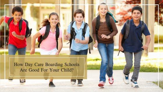 Daycare Boarding School