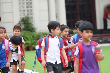 Daycare Schools in Gurgaon