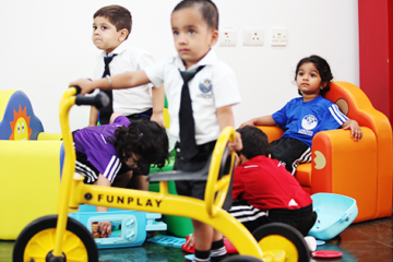 Play Schools in Gurgaon