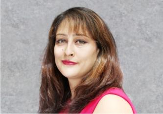 Archana Nagpal