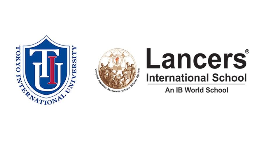 University of Tokyo at Lancers