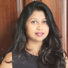 Debolina Das