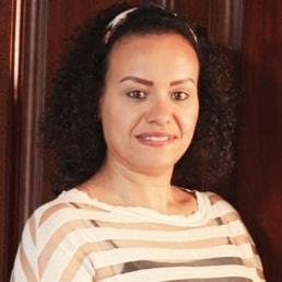 Dina Fawzy