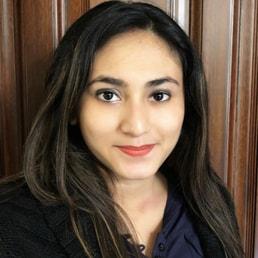 Nabanita Mudhopadhyay
