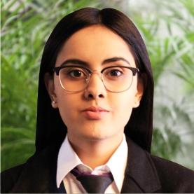 school headgirl